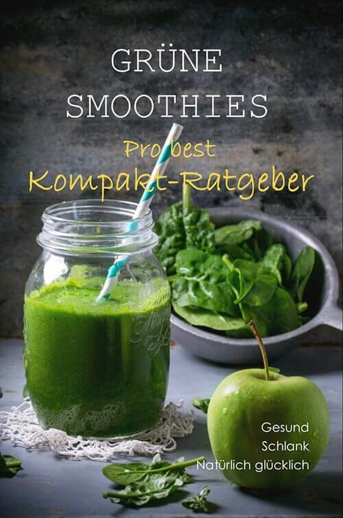 gruene smoothies cover buch