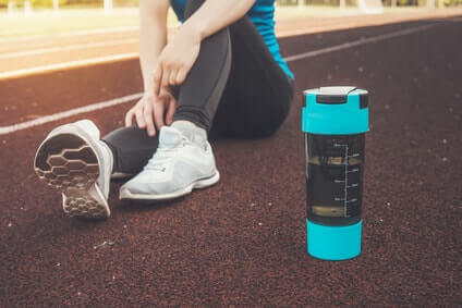 smoothie nährstoffe beim sport