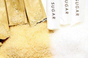 zucker und ersatzstoffe in proteinpulvern