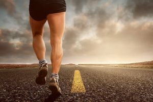 fettverbrennung durch joggen ankurbeln