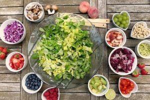 Veganer Muskelaufbau möglich?