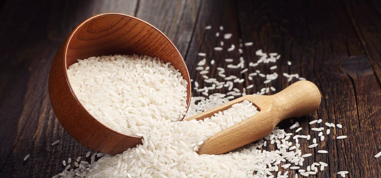 Reisprotein veganes Reiseiweiß zum Muskelaufbau