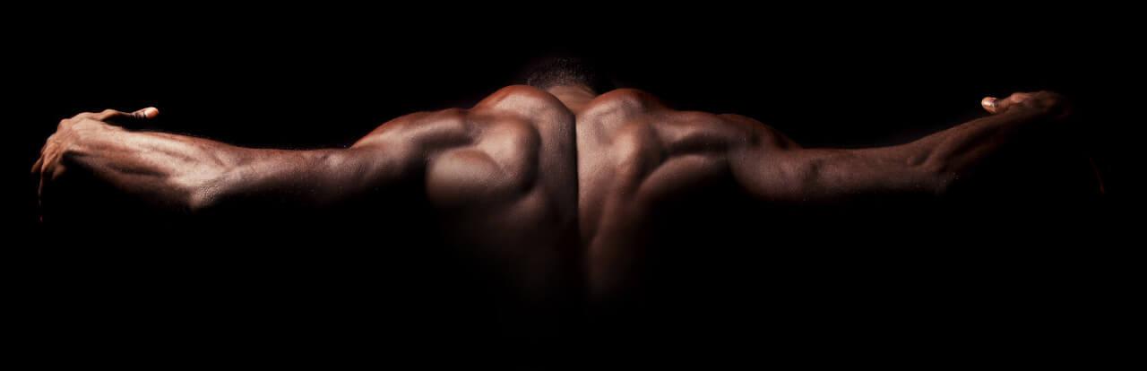 Maltodextrin als Energieliefert beim-Bodybuilding